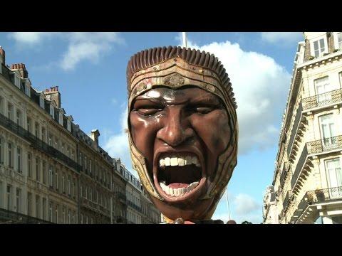 """A Lille, une Renaissance culturelle pour """"réinventer le monde"""""""