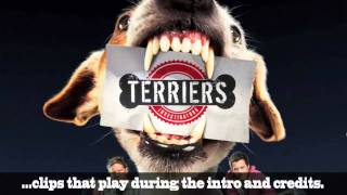 FX Terriers Theme Song (Extended Version w/ Lyrics)