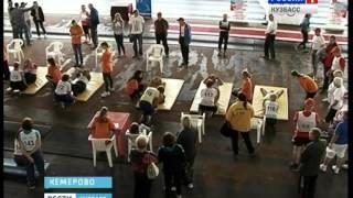 Золотая гвардия кузбасского спорта удивила