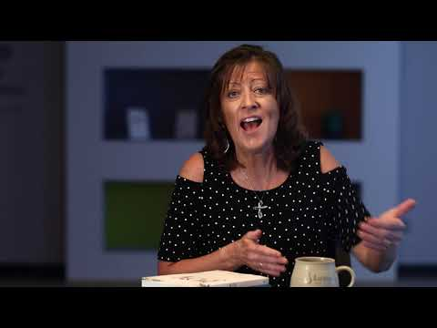 Week 4 Video | Joy: A Study of Philippians by Deb Burma
