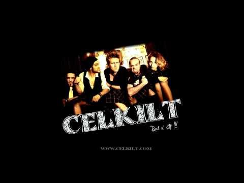CelKilt / Get The Hell Away! (Groupe Rock celtique)