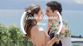 FILM DE MARIAGE // SUISSE // DOMAINE DU DALEY