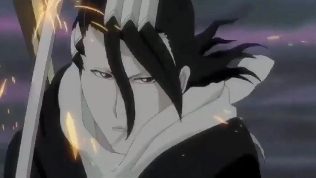 Download [BLEACH - ブリーチ - #37]||Byakuya vs Muramasa ||English Sub - 1080P