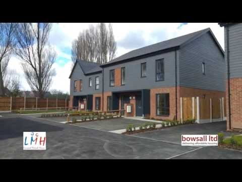 Naylorsfield Drive Modular Home Time-Lapse