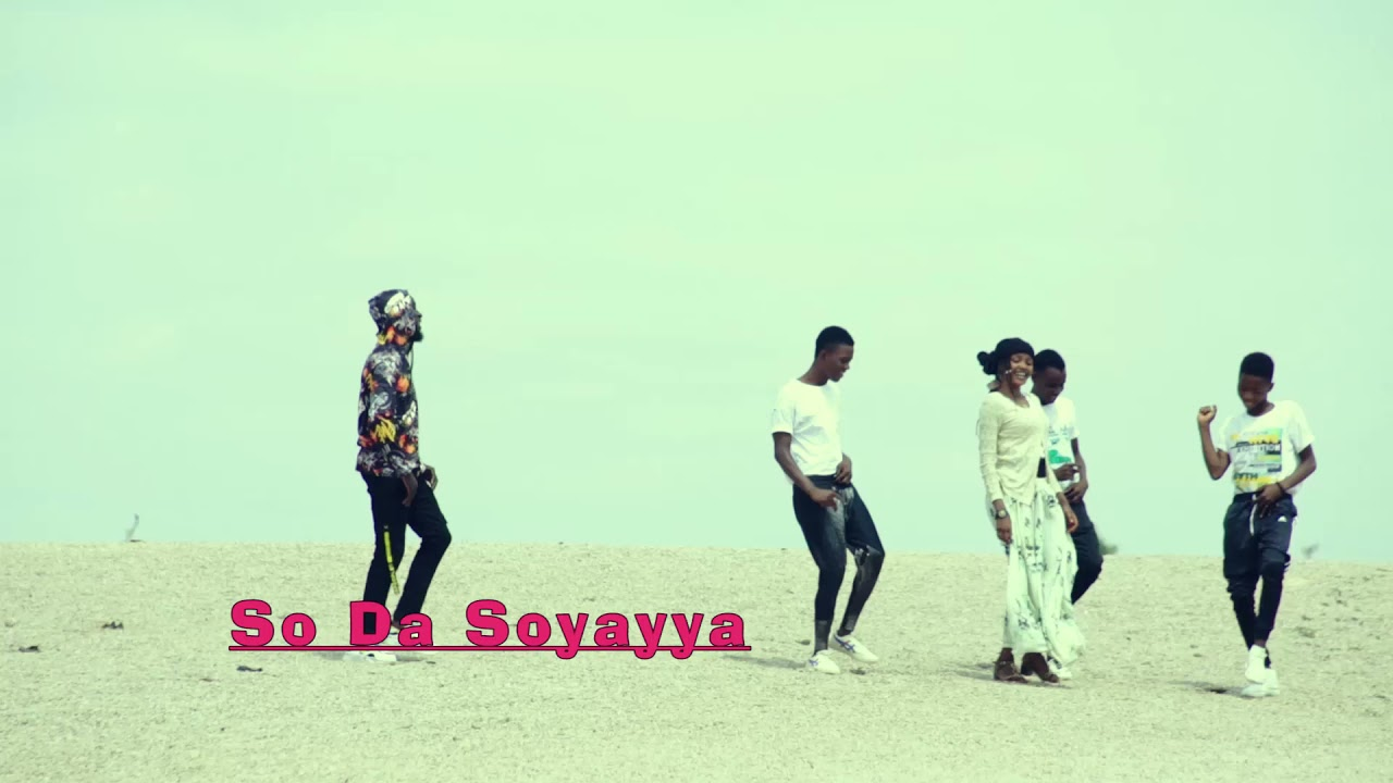 Download Sabuwar waka (AMINA ) FULL HD 2021