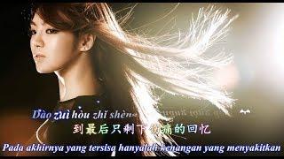 Shang Bu Qi De Ai Qing Shang Bu Qi De Ni [Tak sanggup melukai cinta, Tak sanggup melukaimu]