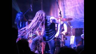 Amorphis - Majestic Beast - Santiago, Chile - 31/01/2012