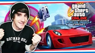 EPICAS CARRERAS GTA V! 30 DIAS DE DIRECTOS | #DirectoLuzuGames