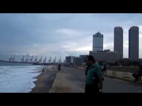 SRI LANKA COLOMBO BEACH   travelviews 913 by sabukeralam & travelviewsonline