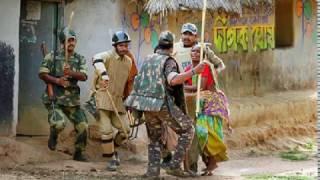 JHUMUR SONG Jhargram- Maa mati janam bhumi amar kache sonaa.
