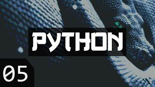 Python-джедай #5 - Управляющие структуры