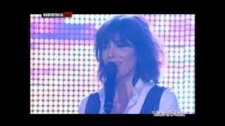Giorgia Radio Italia Live 02 E L Amore Che Conta 03 Febbraio 2012