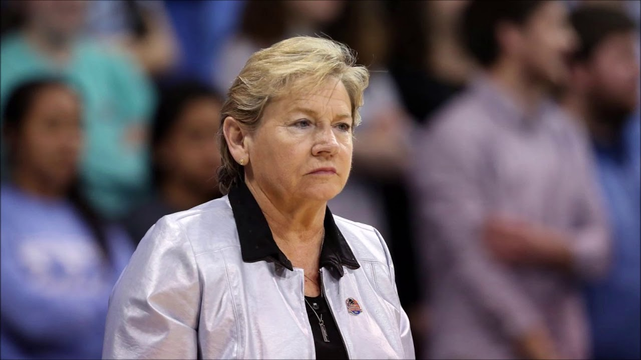 UNC Women's Basketball Coach Resigns After Review Finds She Made 'Racially Insensitive&#03