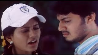 "Karthik - Manju Fight About Guys - ""Karthik Anitha"" Tamil Movie Scenes"