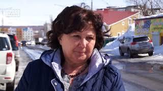 видео Организация работ по снегоочистке
