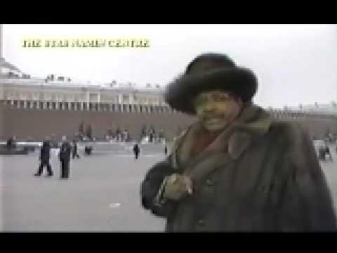Стас Намин и группа «Парк Горького». Дон Кинг. Сюжет US. ТВ. 1988