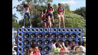 MC CAZUZA - CARRETINHA DO BERNARDO DA PESADELO SOUND ( DJ LOUCO )