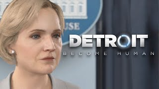 DETROIT: BECOME HUMAN Full Playthrough #31 FINALE - BATTLE FOR DETROIT | runJDrun