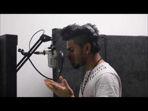 "Jason Derulo ""Stupid Love"" ( Hindi Version ) Cover by Anmol Samuel"