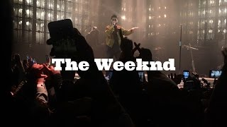 THE WEEKND - LIT AS HELL!!! (VEVO PRESENTS)