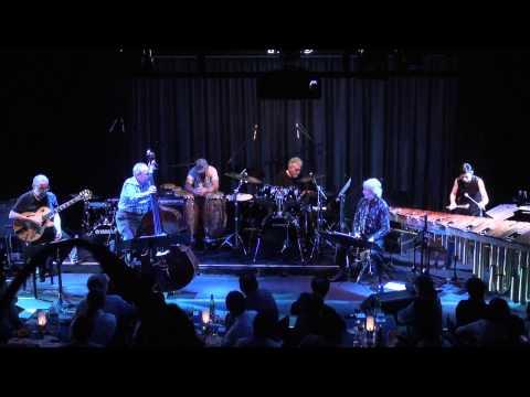Mikarimba Japan Tour 2014/Marika Groove (2012) by Chick Corea