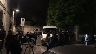 Policier tué à Avignon : Gérald Darmanin attendu sur place