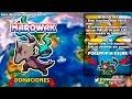 REPARTO MAROWAK ALOLA | SHINY 6V | Pokemon sol y luna