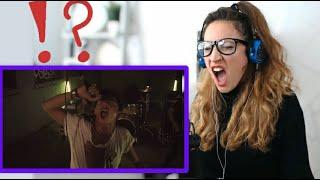 Vocal Coach Reacts - Greta Van Fleet - Highway Tune