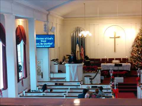 Jesus Wept by P. Decker, GPCC, Grosse Pointe Farm,  Michigan   Sermon