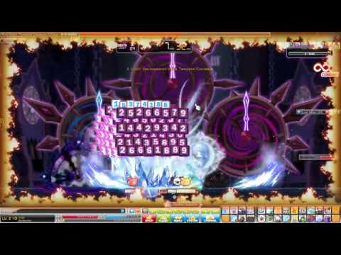 Luminous maplestory reboot patch