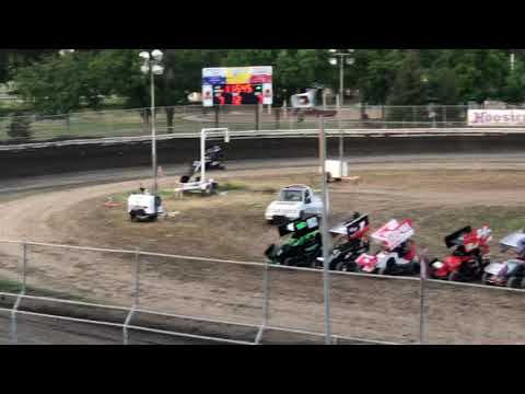 Plaza Park Raceway 4/26/19 Restricted Qualifying Gauge