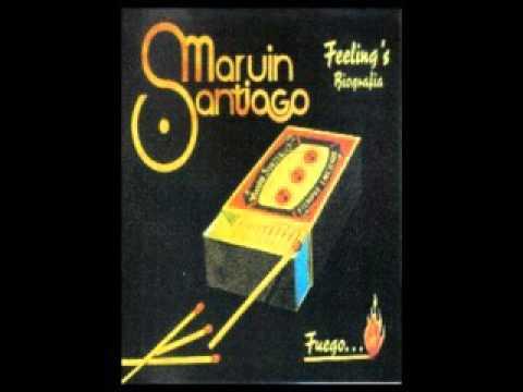 FUEGO A LA JICOTEA - MARVIN SANTIAGO