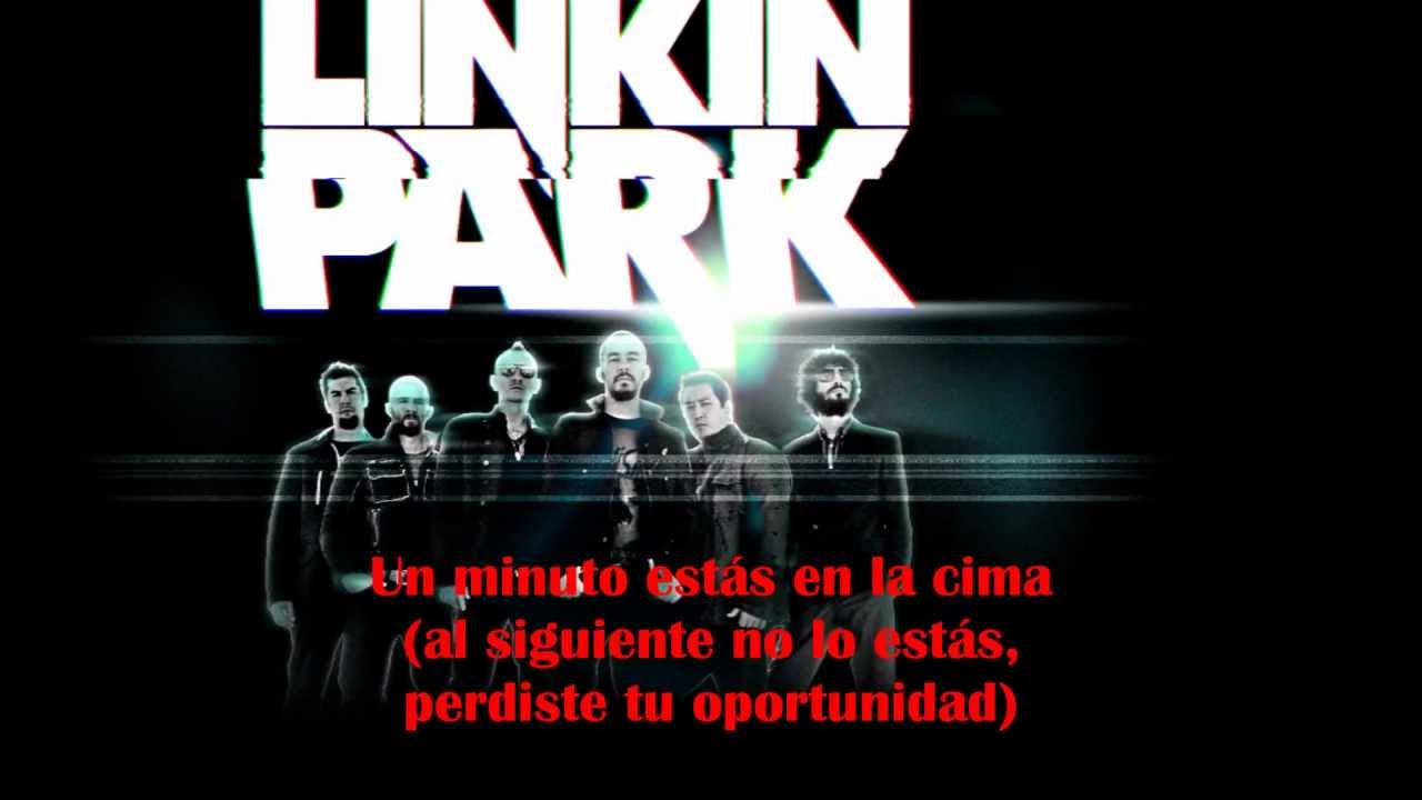 Image Result For Linkin Park Hit The Floor