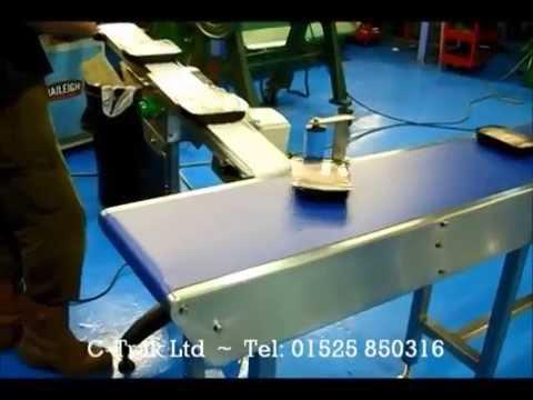Conveyor Transfers