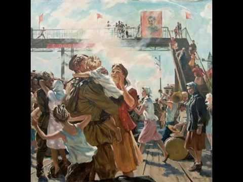 Клип Владимир Трошин - Хотят ли русские войны