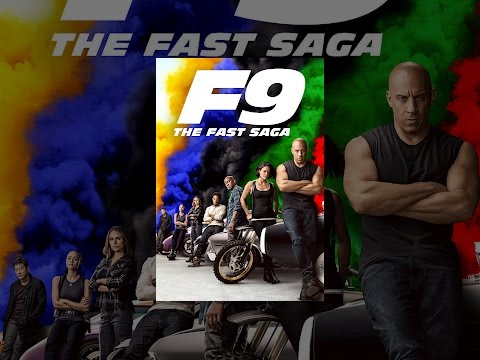Download F9: The Fast Saga