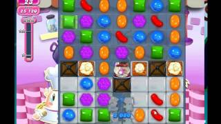 Candy Crush Saga Level 1311