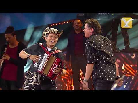 CARLOS VIVES – Carito – Festival de Viña del Mar 2018 #VIÑA #CHILE