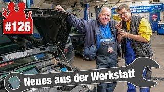 Unsere Meinung zu Deutscher Umwelthilfe und Diesel-Fahrverboten   Test: Hält Holger 20.000 Volt aus?