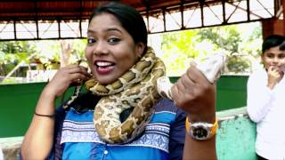 Indian Music League - Saynora with snake [promo]