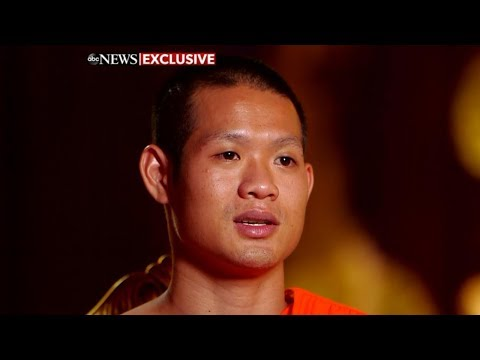 Coach, kids rescued from Thai cave on the moment they were found: Part 1