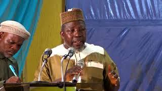 Majlis Ansarullah Ijtema Nigeria 2019