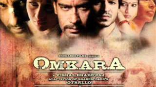 Namak Ishq Ka_Omkara_With Lyrics and English Translation_HQ