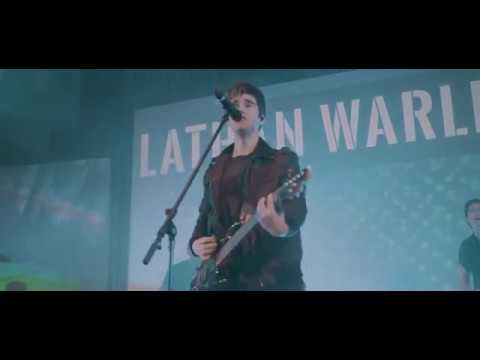 Michael Davis (feat. Lathan Warlick) -