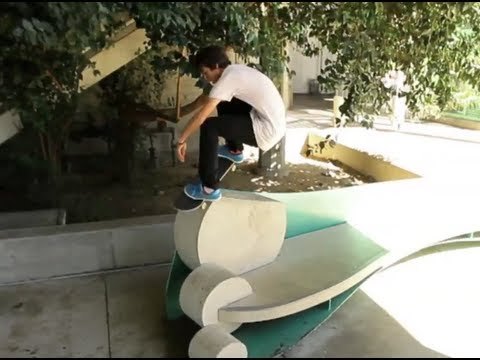 Bon Voyage - Cliché skateboards - OFFICIAL TRAILER #1 - SKATE