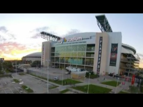 The future of NRG Stadium