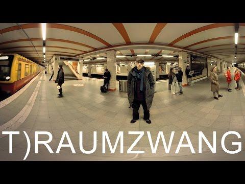 T)RAUMZWANG - A 360-Degree Virtual Reality Documentary Film