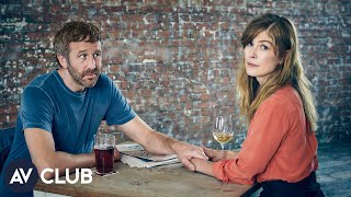 Chris O'Dowd on State Of The Union and working with Nick Hornby