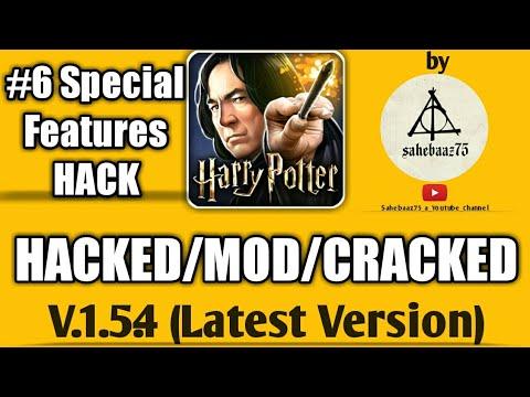 Harry Potter : Hogwarts Mystery (V1 5 4 HACK MOD/CRACKED) #6 special
