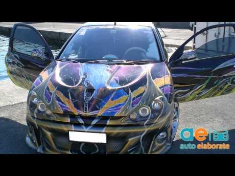 Peugeot 1.4 Hdi Tuning